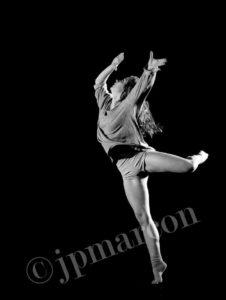 charlotte balguerie professeur de danse modern jazz comtemporain eysines sports loisirs gala
