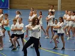 zumba virginie carlier eysines cours zumba party