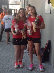 badminton enfants jeunes et adultes sports mairie eysines balle raquettes garçon filles