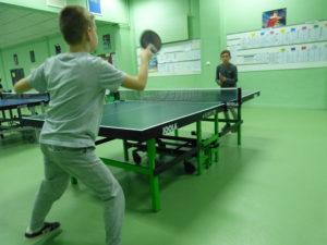 tennis de table amicale laïque d'Eysines mairie eysines bordeaux