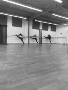 danse jazz danseuses culture maire eysines bordeaux