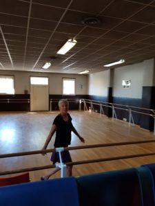 danse classique culture gala mairie eysines bordeaux