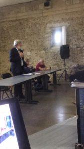 assemblée générale amicale laïque d'eysines mairie Eysines Bordeaux CUB commune