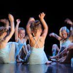 danse éveil contemporaine enfants eysines Amicale Laïque d'Eysines Mairie Eysines Bordeaux Association