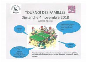 Tennis De Table ping pong Mairie Eysines Mairie Bordeaux