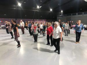bal de danse country,line dance et danse en ligne eysines, bordeaux mairie