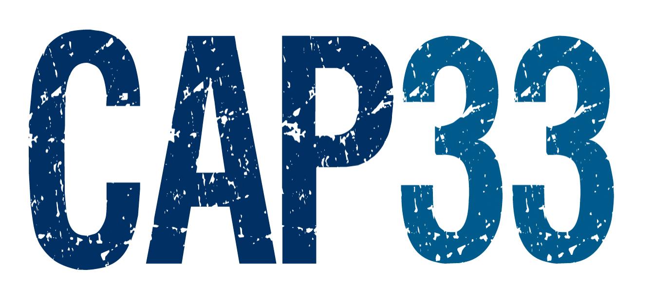 CAP 33
