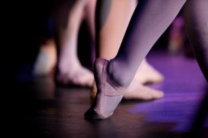 stage danse classique eysines mairie bordeaux